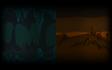 Cave & Sand