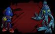 Metal Sonic & Chaos
