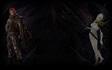 Yakumo & Io Background