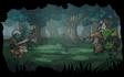 Blue Forest Ambush!
