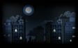 Nowhere City at Night