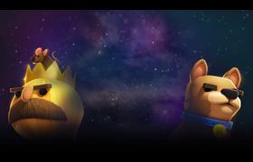 Overcooked Cosmos