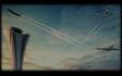 Skies Over San Francisco