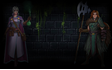 Alchemist and Warden