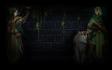 Druid and Hunter