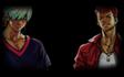 Ranma & Michiru