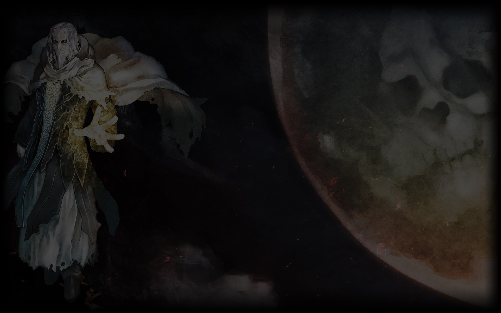 Showcase Bloodstained Curse Of The Moon