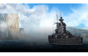 Animated Profile Background
