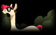 Farting Lama