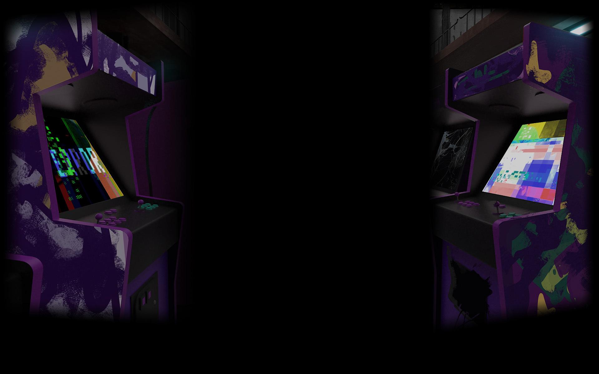 Showcase :: Arcade Spirits
