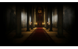 Throne Room Background